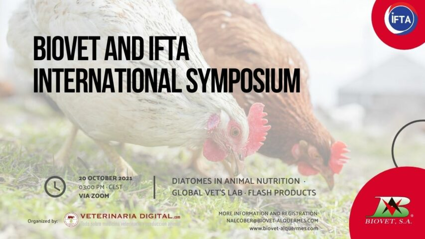 Biovet and IFTA International Symposium 2021 – October 2021